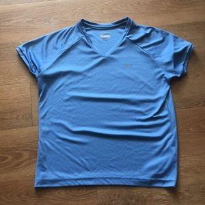 Reebok gym shirt